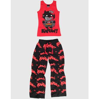 pizsama (trikó+nadrág) Cosmic - Batzombie