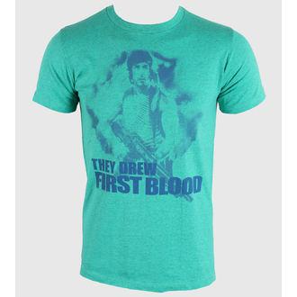 filmes póló férfi Rambo - First Blood - AMERICAN CLASSICS