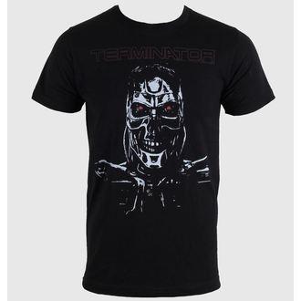 filmes póló férfi Terminator - Second Term - AMERICAN CLASSICS, AMERICAN CLASSICS