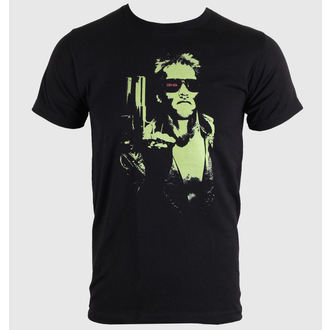 filmes póló férfi Terminator - Lime - AMERICAN CLASSICS, AMERICAN CLASSICS