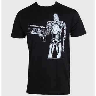 filmes póló férfi Terminator - Boom - AMERICAN CLASSICS, AMERICAN CLASSICS
