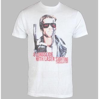 filmes póló férfi Terminator - Laser - AMERICAN CLASSICS, AMERICAN CLASSICS