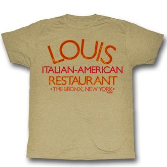 filmes póló férfi Kmotr - Louis Restaurant - AMERICAN CLASSICS, AMERICAN CLASSICS