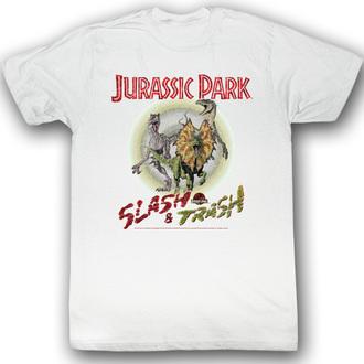 filmes póló férfi Jurský park - Slash&Trash - AMERICAN CLASSICS, AMERICAN CLASSICS