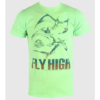 filmes póló férfi Jurský park - Fly High - AMERICAN CLASSICS, AMERICAN CLASSICS