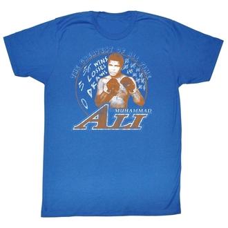 póló férfi Muhammad Ali - Rippin It Up - AMERICAN CLASSICS, AMERICAN CLASSICS