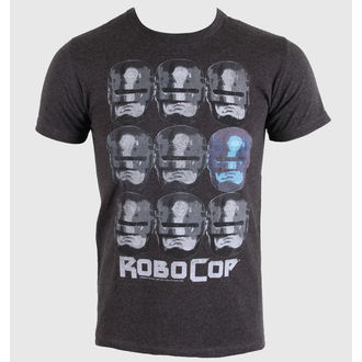 filmes póló férfi Robocop - Standing Out - AMERICAN CLASSICS, AMERICAN CLASSICS