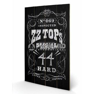 fa kép ZZ-Top - Special Batch - PYRAMID POSTERS, PYRAMID POSTERS, ZZ-Top
