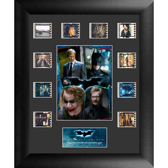 kép Batman - The Dark Knight Framed Film Cell Characters