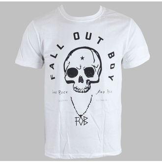 metál póló férfi Fall Out Boy - Headdress - LIVE NATION, LIVE NATION, Fall Out Boy