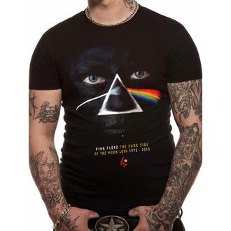 metál póló férfi Pink Floyd - Face - LIVE NATION, LIVE NATION, Pink Floyd