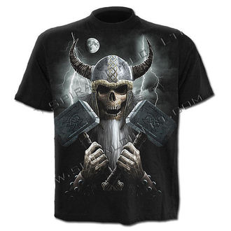 póló férfi - Celtic Warrior - SPIRAL, SPIRAL