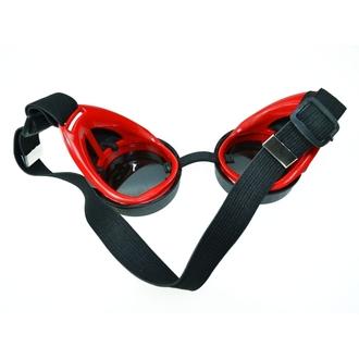 cyber szemüveg POIZEN INDUSTRIES - Googgle CG2, POIZEN INDUSTRIES