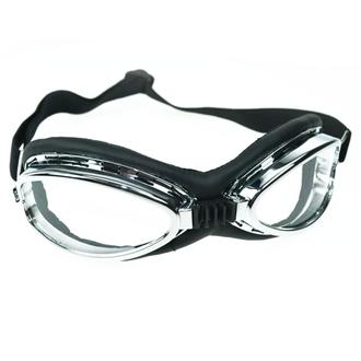 cyber szemüveg POIZEN INDUSTRIES - Googgle CG4 - BLK