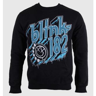 pulóver (kapucni nélkül) férfi Blink 182 - Drip Type - LIVE NATION, LIVE NATION, Blink 182