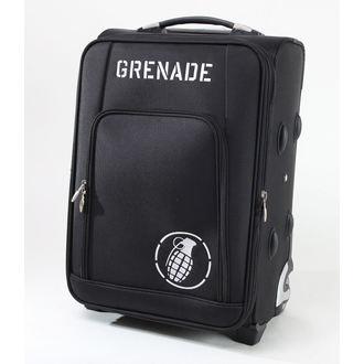 táska (bőrönd) GRENADE - Roller, GRENADE