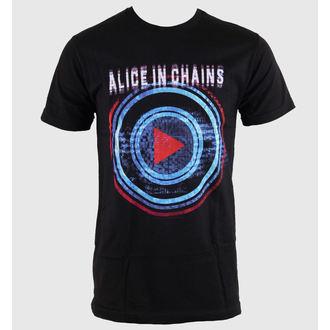metál póló férfi Alice In Chains - Played - BRAVADO, BRAVADO, Alice In Chains