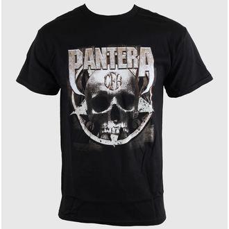 metál póló férfi Pantera - Metal Skull - BRAVADO, BRAVADO, Pantera