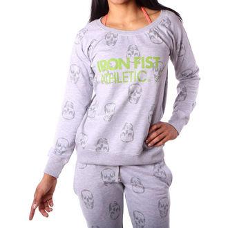 pulóver (kapucni nélkül) női - ATHLETIC - IRON FIST, IRON FIST