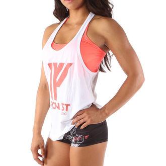 IRON FIST női trikó - Jungle Warrior, IRON FIST