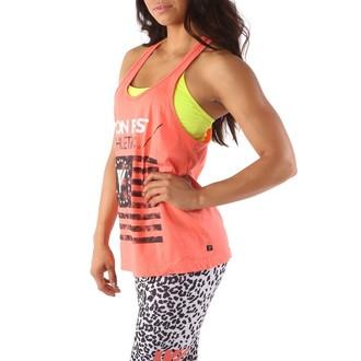 IRON FIST női trikó - ATHLETIC - Glory, IRON FIST
