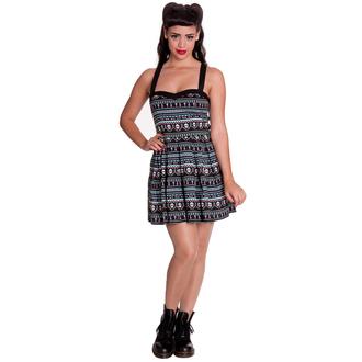 ruha női HELL BUNNY - Inca Mini, HELL BUNNY