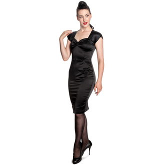ruha női HELL BUNNY - Angie - Black, HELL BUNNY