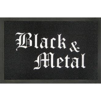 lábtörlő Black & Metal - ROCKBITES, Rockbites