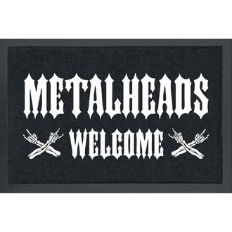 lábtörlő Metalheads - ROCKBITES, Rockbites