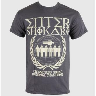 póló férfi Enter Shikari - Crowd Surfing - LIVE NATION, LIVE NATION, Enter Shikari