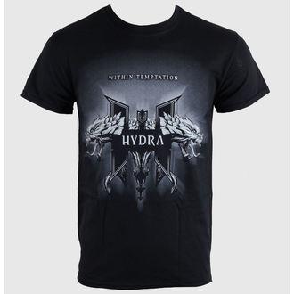 metál póló férfi Within Temptation - Hydra Grey - LIVE NATION, LIVE NATION, Within Temptation