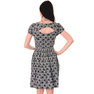 ruha női 3RDAND56th - Pleated Pisze orr - Silver/Grey, 3RDAND56th