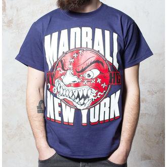 metál póló férfi Madball - Red Ball - Buckaneer, Buckaneer, Madball