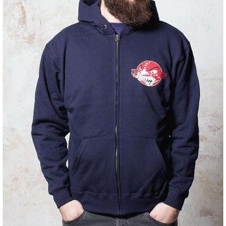 kapucnis pulóver férfi Madball - Red Ball - Buckaneer, Buckaneer, Madball