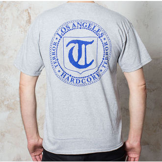 metál póló férfi Terror - Badge - Buckaneer, Buckaneer, Terror