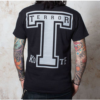 metál póló férfi Terror - BigT - Buckaneer, Buckaneer, Terror