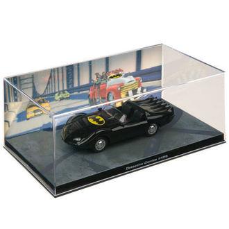 Batman (autó) dekoráció - Batmobile