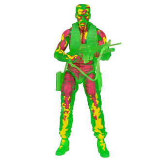 Predator bábu 2 - Thermal Vision Dutch, NECA