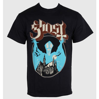 metál póló férfi Ghost - - ROCK OFF, ROCK OFF, Ghost