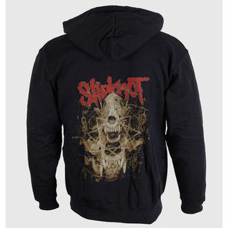 kapucnis pulóver férfi Slipknot - Skull Teeth - BRAVADO EU, BRAVADO EU, Slipknot