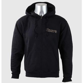 kapucnis pulóver férfi Doors - Lizard King - BRAVADO EU - DOHD01MB