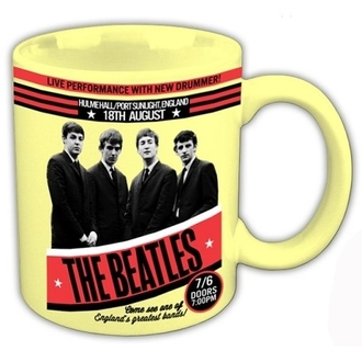 The Beatles bögre - Port Sunlight - ROCK OFF