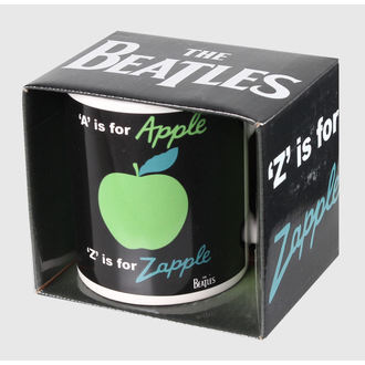The Beatles bögre - A Is For Apple Z Is For Zapple - ROCK OFF, ROCK OFF, Beatles