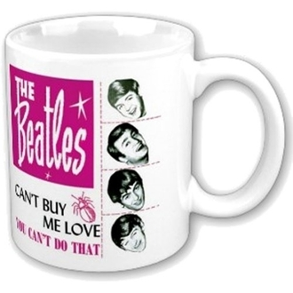 The Beatles bögre - Can´t Buy Me Love - ROCK OFF, ROCK OFF, Beatles