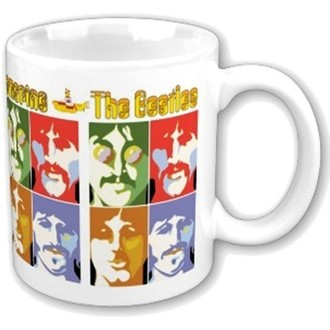 The Beatles bögre - Sea Of Science - ROCK OF