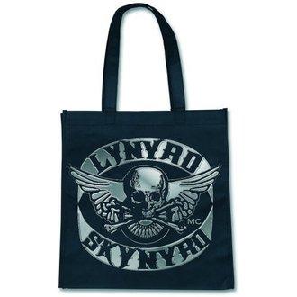 táska (kézitáska) Lynyrd Skynyrd - Biker Patch - ROCK OFF, ROCK OFF, Lynyrd Skynyrd