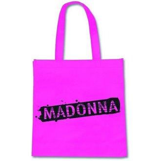 táska (kézitáska) Madonna - Logo - ROCK OFF, ROCK OFF, Madonna