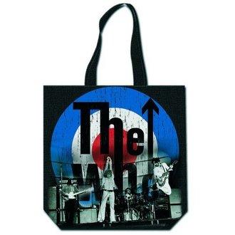 táska (kézitáska) The Who - Target - ROCK OFF, ROCK OFF, Who