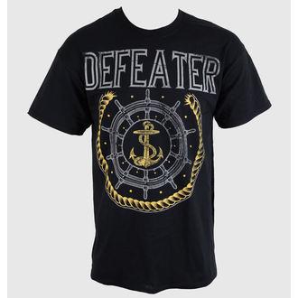 metál póló férfi Defeater - Anchor - KINGS ROAD - 1576