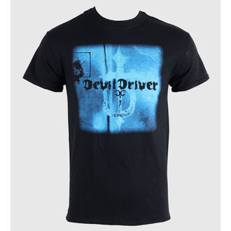 metál póló férfi Devildriver - I Could Care Less - KINGS ROAD, KINGS ROAD, Devildriver